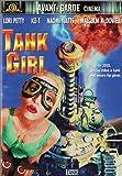 Tank Girl poster thumbnail