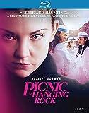 Picnic At Hanging Rock [Blu-ray]