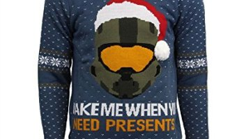 Halo Christmas Sweater.Official Classic Sonic The Hedgehog Christmas Jumper Ugly