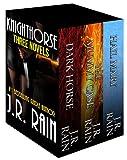 Jim Knighthorse Series: First Three Books