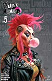 Punk Mambo #5 (Punk Mambo (2019-))