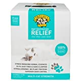 Dr. Elsey's Precious Cat Respiratory Relief Cat Litter, (20 lb, Clay)