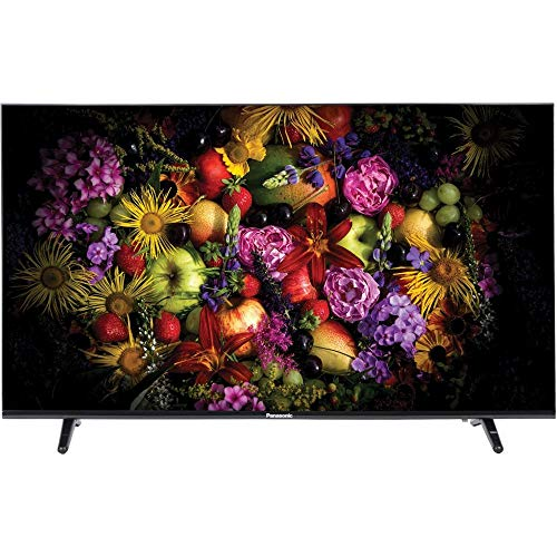 Panasonic 108 cm (43 Inches) Full HD LED TV TH-43F250DX (Black) (2018 model) 1