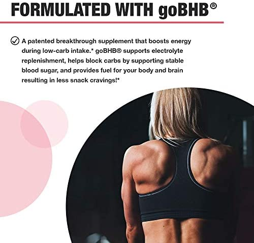 Nobi Nutrition Premium Fat Burner for Women - Thermogenic Supplement, Carbohydrate Blocker, Metabolism Booster an Appetite Suppressant - Healthier Weight Loss - Energy Pills - 60 Capsules 8