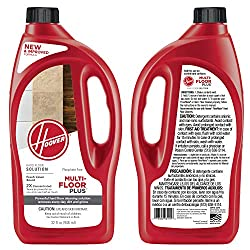 Hoover Detergent Solution – Best For Magic Cleaning