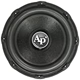 Audiopipe 15' Woofer 1600W Max 4 Ohm DVC