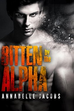 Bitten By the Alpha (Regent's Park Pack Book 4)