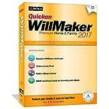 Quicken WillMaker Premium Home & Family 2017