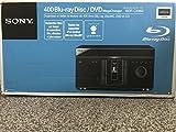 Sony BDP-CX960 400 Disc Blu-ray Disc / DVD MegaChanger (Black) (2009 Model)