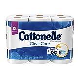 Cottonelle Clean
