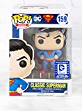 Funko POP! Heroes Classic Superman Legion of Collectors Exclusive DC Comics Collectible (Pop Only)
