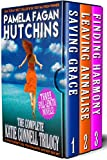 The Complete Katie Connell Trilogy: The First Three-Novel Romantic Mystery Box Set From the What Doesn't Kill You Series (What Doesn't Kill You Box Sets Book 1)