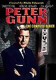 PETER GUNN CS DVD