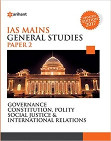 Governance Constitution, Polity Social Justice & International Relations