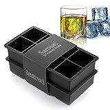 8 cube ice cube tray