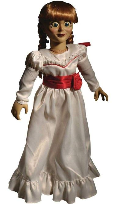 Bizarre Weird Crazy Stuff They Sell On Amazon Annabelle doll