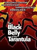 The Black Belly of the Tarantula
