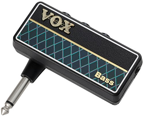 VOX AP2BS amPlug 2 Guitar/Bass Headphone Amplifier