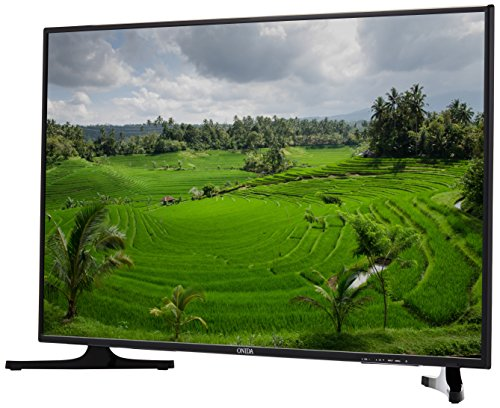 Onida 109.22 cm (43 Inches)  Full HD LED TV 43FB1 (Black) 3
