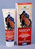 Product review for Cooling and Warming Body and Joints Gel with Essential Oils for neuritis, sciatica, bruises, sprains 100 ml (Alezan)
