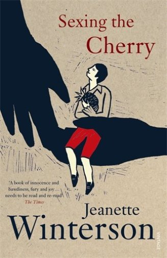 Sexing The Cherry: Amazon.co.uk: Winterson, Jeanette: 9780099747208: Books