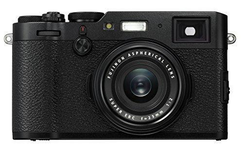 Fujifilm-X100F-243-MP-APS-C-Digital-Camera-Black