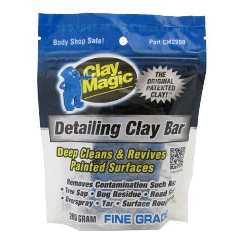 Clay Magic Blue