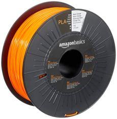 Amazon-Basics-PLA-3D-Printer-Filament-175mm-Neon-Orange-1-kg-Spool