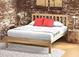 Charleston Platform Bed - XL-Twin