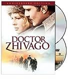 Doctor Zhivago poster thumbnail