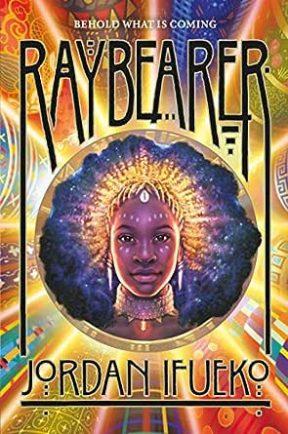 Amazon.com: Raybearer eBook: Ifueko, Jordan: Kindle Store