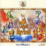 レジェンド・オブ・ミシカの単体CD