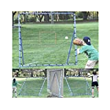 EZGoal Multi-Sport Folding Rebounder Net