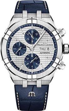 Maurice Lacroix Aikon Automatic Chronograph AI6038-SS001-131-1 Automatic Mens Chronograph