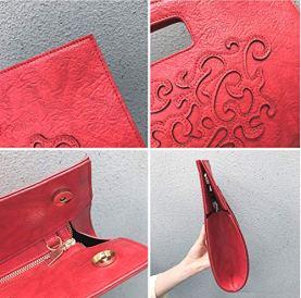 Cute-PU-Leather-Handbag-Evening-Party-Tote-Clutch-Purse-Shoulder-Bag-Crossbody-Bag-For-Women