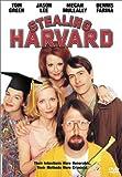 Stealing Harvard poster thumbnail