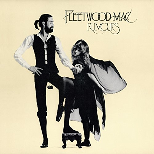 Rumours - Edition remasterisée DeLuxe: Fleetwood Mac, Fleetwood Mac: Amazon.fr: Musique
