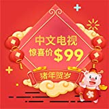 iTalkBB Chinese TV Box- Chinese/Taiwan/Hong Kong Live Channels, HD TV, Popular HD Movies, TV Dramas and Entertainment Apps + Free 100 Minutes Calling to 29 Countries with iTalkBB APP