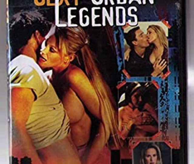 Playboy Tv Sexy Urban Legends Seeing Is Believing By Playboy