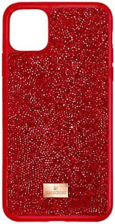 SWAROVSKI Glam Rock Smartphone case with Bumper