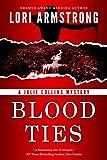 Blood Ties (Julie Collins Mystery Book 1)