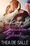 The King of Bourbon Street (NOLA Nights Book 1)