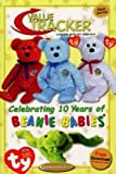 Beanie Baby Book: Value Tracker Complete Guide for Collectors Celetrating 10 years of Beanie Babies Bangzoom (Ty Beanies Tracker: 1st Edition, 1st)