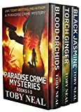 Paradise Crime Mysteries Box Set: Books 1-3