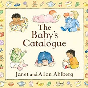 The Baby's Catalogue Board Book