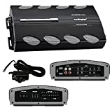 AUDIOPIPE AQX-360.4 2500W 4 Channel Car Amplifier Power Amp MOSFET AQX360.4