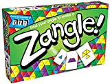 SET Enterprises Zangle Card Game