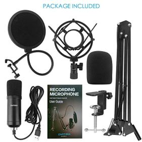 USB-Microphone-Kit-Plug-Play-USB-Computer-Mic-Cardioid-Podcast-Condenser-Microphone-with-Professional-Sound-Chipset-for-PC-YouTube-Gaming-Recording