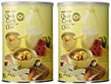 Trader Joe's Quick Cook Steel Cut Oats (2 Pack)