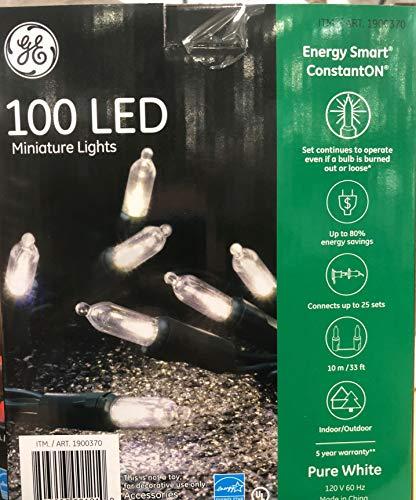 100 LED Miniature Lights